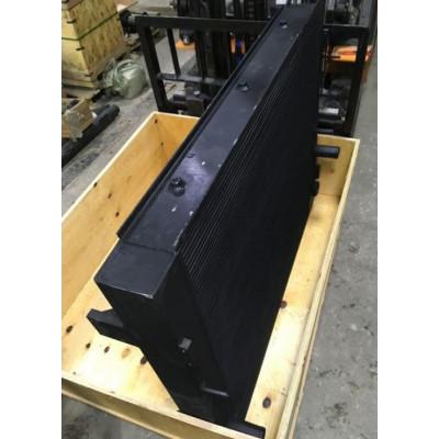 11lb-30510 радиатор hyundai hl770