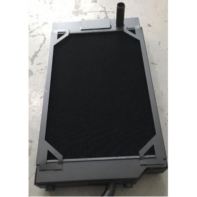 225-1418/2251418 радиатор cat962