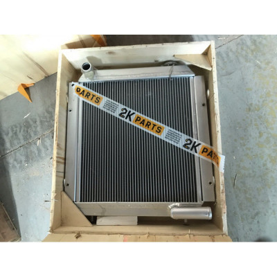 20T-03-71110 радиатор komatsu pc50-uu2