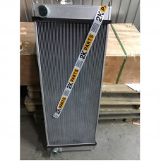 радиатор ZX330-3 4614874