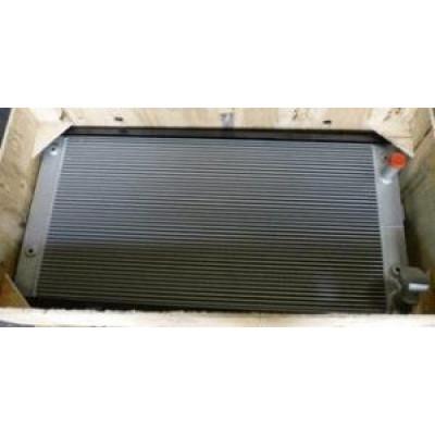 11NA-40064 радиатор hyundai r360 lc7