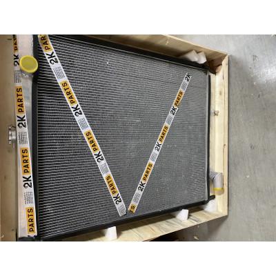 Радиатор Kobelco SK460-6E LC05P00010S001