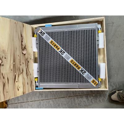 Радиатор volvo bl61 11886550/voe11886550