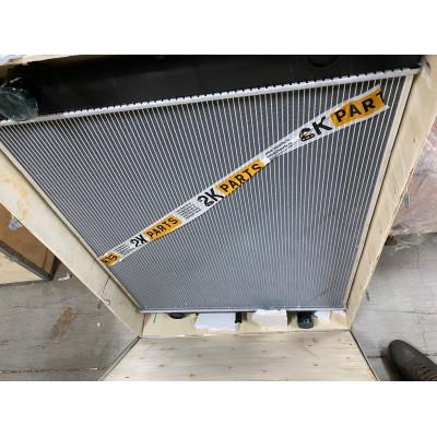 4426322 радиатор hitachi zx110