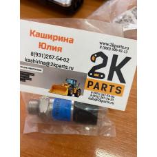 31Q8-40520 датчик давления hyundai 50 бар
