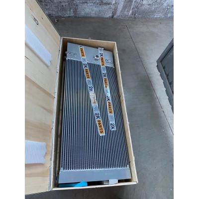 233-2115/2332115 радиатор cat d5n