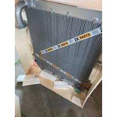 Радиатор масляный doosan S255LC-V 400206-00622