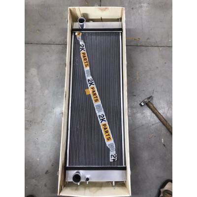 Радиатор водяной DOOSAN TXC225LC-2 440211-00823