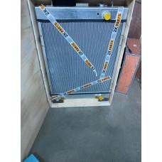 радиатор komatsu d63 134-03-61511