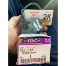 4265372 датчик оборотов hitachi