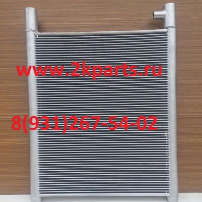 Радиатор 4448373  ZAX110