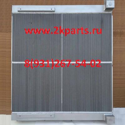 Радиатор  E375B  145-6137/1456137