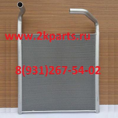 Радиатор 4370983 EX200