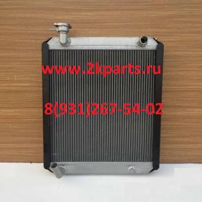 Радиатор PC60 201-03-51150