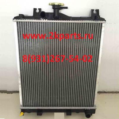 Радиатор PC35R 20T-03-81110