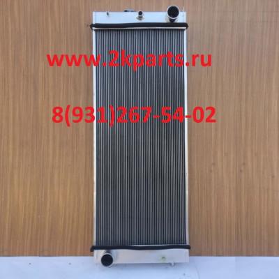 Радиатор PC400 208-03-75110