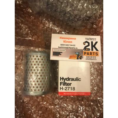 h2718 фильтр komatsu D65
