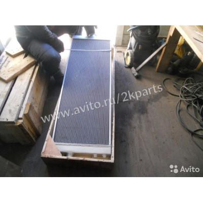 Водяной радиатор Komatsu D155/D275  17m-03-51110