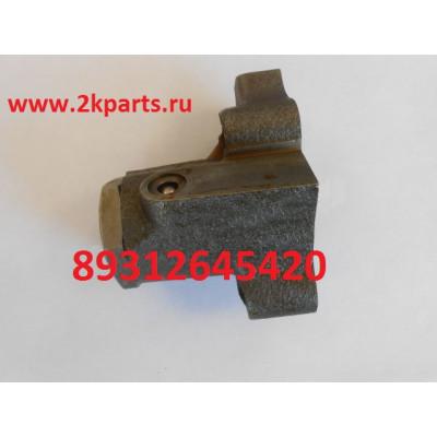 корпус клапана 0976704 Hitachi ZX200-3
