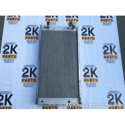 11N8-43205 радиатор