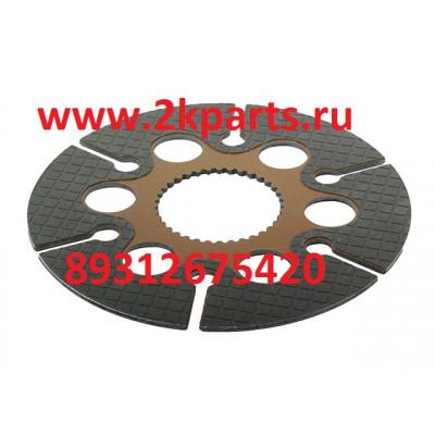 CA0136112 диск komatsu