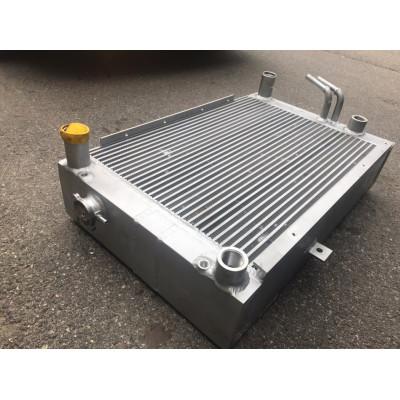Радиатор Komatsu WB 42n-03-11782 / 42n0311782