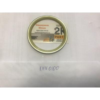 khv0100 уплотнение jcb220