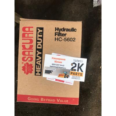 hc5602 фильтр