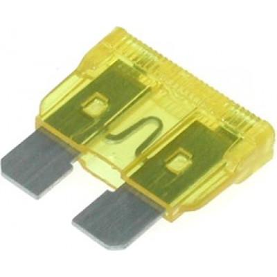 """KLS5-270-020/KLS5270020 (F133 20A), Автопредохранитель """"норма"""" 20А\KLS"""