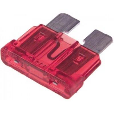 """KLS5-270-010/KLS5270010 (F133 10A), Автопредохранитель """"норма"""" 10А\KLS"""