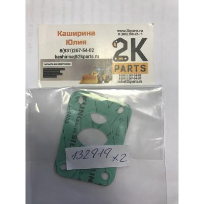 ca0132919 прокладка komatsu wb
