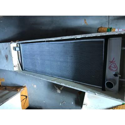k9001934 радиатор doosan solar DX420