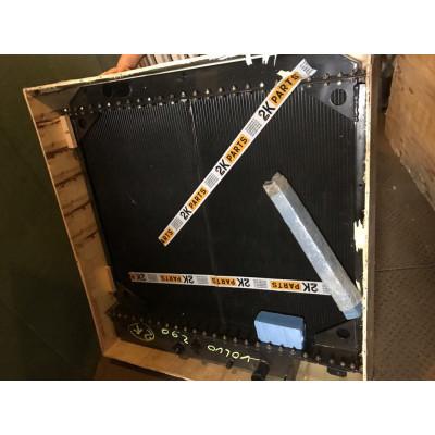 Радиатор volvo 290 14517232