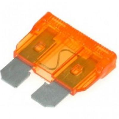 """KLS5-270-008/KLS5270008, Автопредохранитель """"норма"""" 7.5А\KLS"""