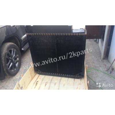 Voe14525536 / 14525536 радиатор volvo