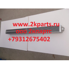 6i-2433 секция радиатора cat d9 6i2433