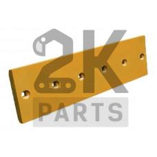 Нож отвала боковой/средний Komatsu D85-A/154-81-11191