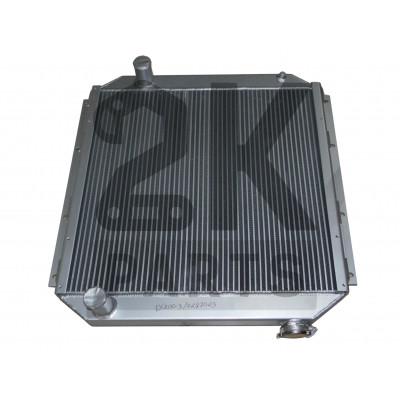 Радиатор Hitachi EX200-3/ 4287043