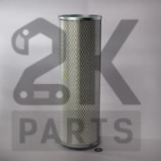 Фильтр воздушный внутренний 600-181-8370/P124046/LF/LAF1814