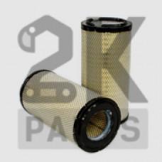 Фильтр воздушный внешний 600-185-3110/P781039/LF/LAF8149