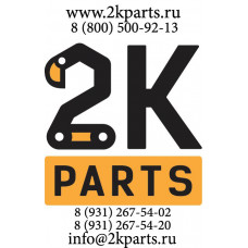 Бокорез komatsu 205-70-74180 /205-70-74190 лев/прав
