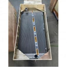 11q9-40524 радиатор hyundai r330