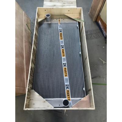 11qa-40208 радиатор hyundai r330