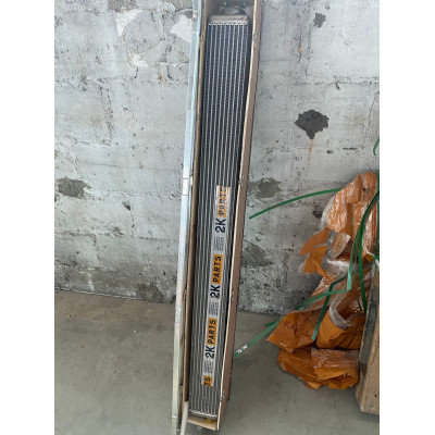 Радиатор cat d9r 1194774/119-4774