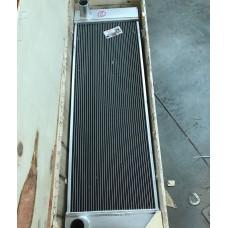 Радиатор hitachi zx200-3 4693832