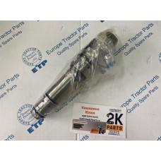 723-40-50102 главный предохранительный клапан для гидравлического экскаватора Komatsu PC200-6