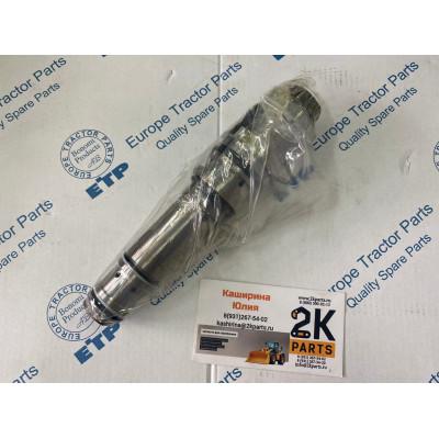 723-40-50101 главный предохранительный клапан для гидравлического экскаватора Komatsu PC200-6