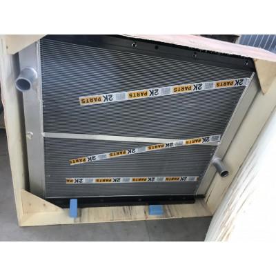 440211-00080 радиатор doosan solar 340